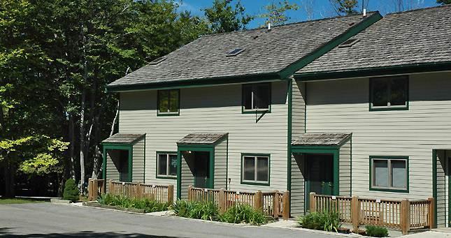 Northwoods F2 - Northwoods - Image 1 - Canaan Valley - rentals
