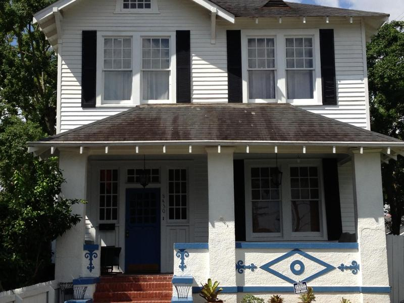 Two story Family Home - Uptown Home with Pool - New Orleans - rentals