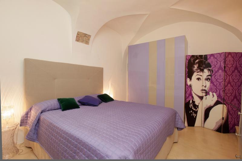 Bedroom - CATERINA - Rome - rentals
