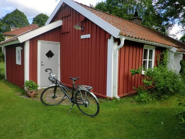The cottage - B&B Åmotshagevävhus - Sweden - rentals