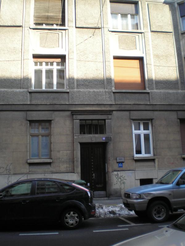 Apartment HORVAT - Image 1 - Zagreb - rentals