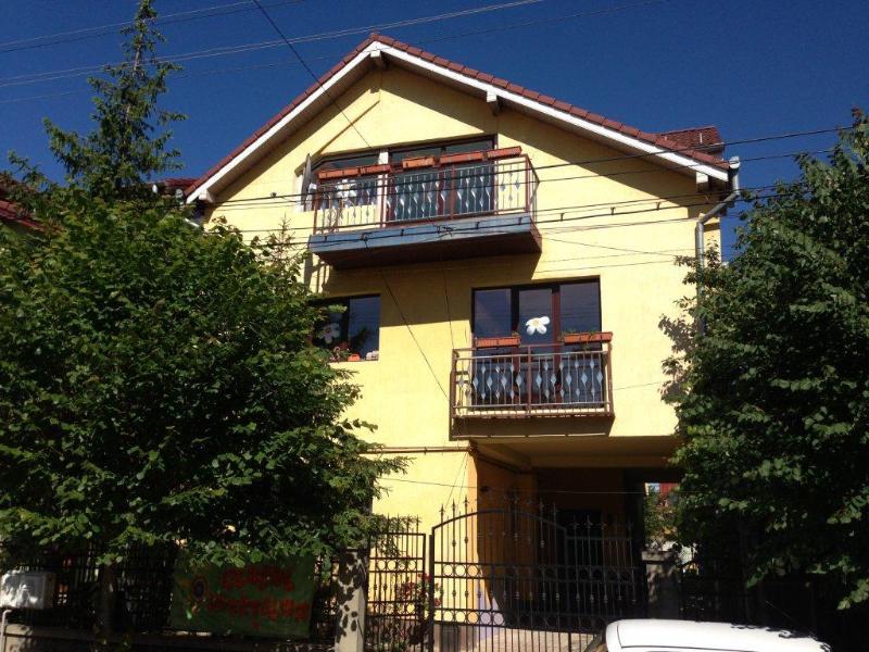 Villa to rent in Sibiu, Romania - Image 1 - Sibiu - rentals