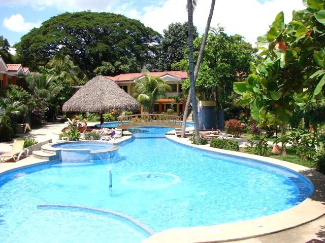 Cocomarindo Villa Mayra No 42 - 1 bed / 1 bath - Image 1 - Guanacaste - rentals