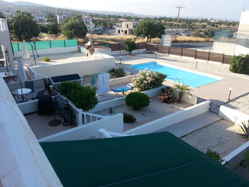 1ST FLOOR - Private Semi-detach House In Peyia, Paphos, Cyprus - Peyia - rentals