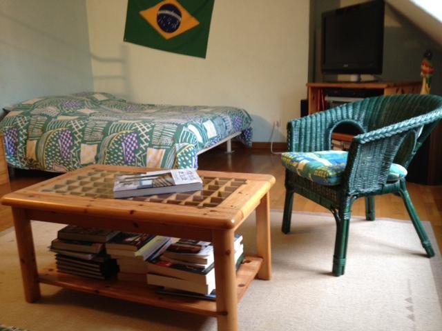 Amazing B&B 8 min from Calais Ferry Terminal - Image 1 - Frethun - rentals