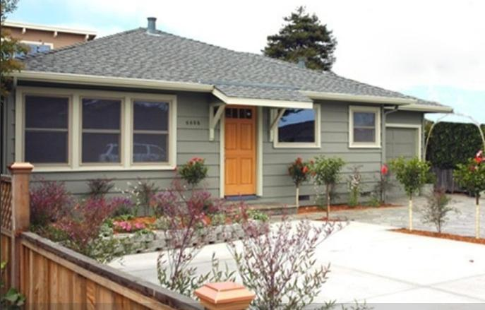 Vaquita House in Santa Cruz - Vaquita House on Opal Cliff Dr -- Private beach - Santa Cruz - rentals