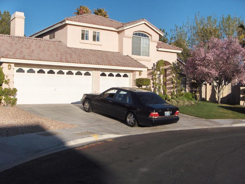 BEST OF LAS VEGAS AT SOUTH SHORES SUMMERLIN - Image 1 - Las Vegas - rentals