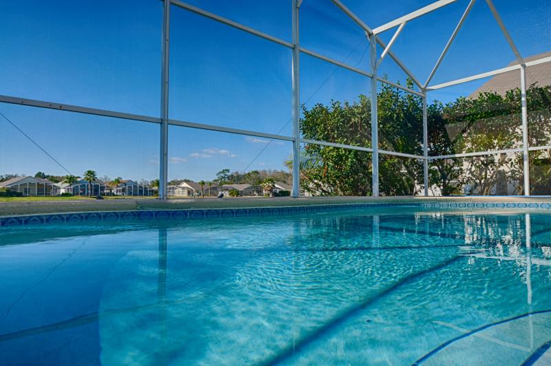 PARADISE ISLAND with POOL near DISNNEY - Image 1 - Kissimmee - rentals