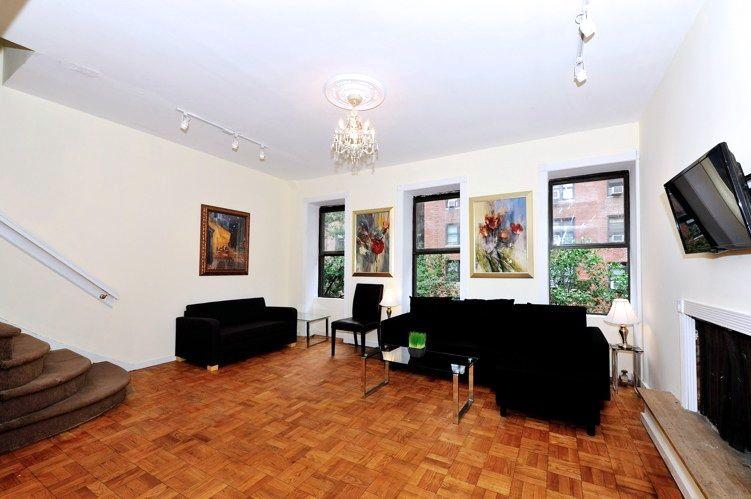 Beautiful 5 Bed, 3 Bath Duplex Penthouse in Manhattan - Image 1 - New York City - rentals