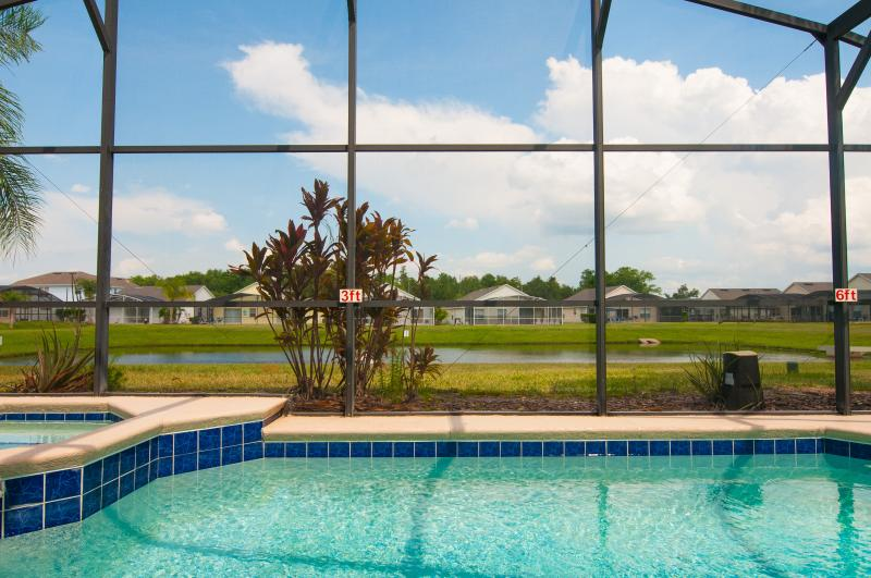 LILY HOUSE with POOL/JACUZZI near DISNEY - Image 1 - Kissimmee - rentals