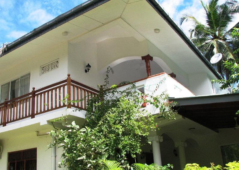 Garden View Apartments - Unawatuna Apartments - Garden View - Unawatuna - rentals