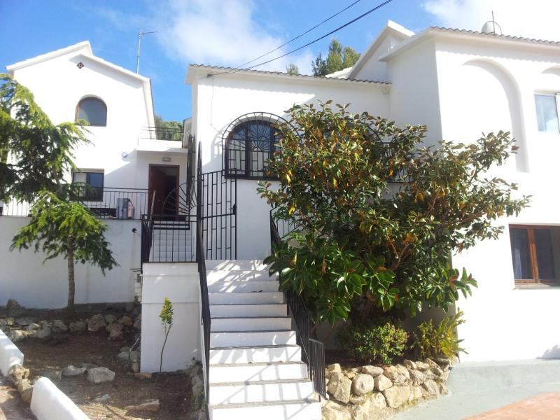 Biggest Villa. Walking Distance To Beach And Cente - Image 1 - Sitges - rentals