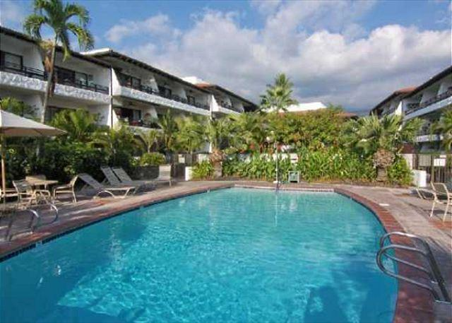 Casa De Emdeko 321 1/1 $100.00 nightly special March 26th-April 1st! - Image 1 - Kailua-Kona - rentals