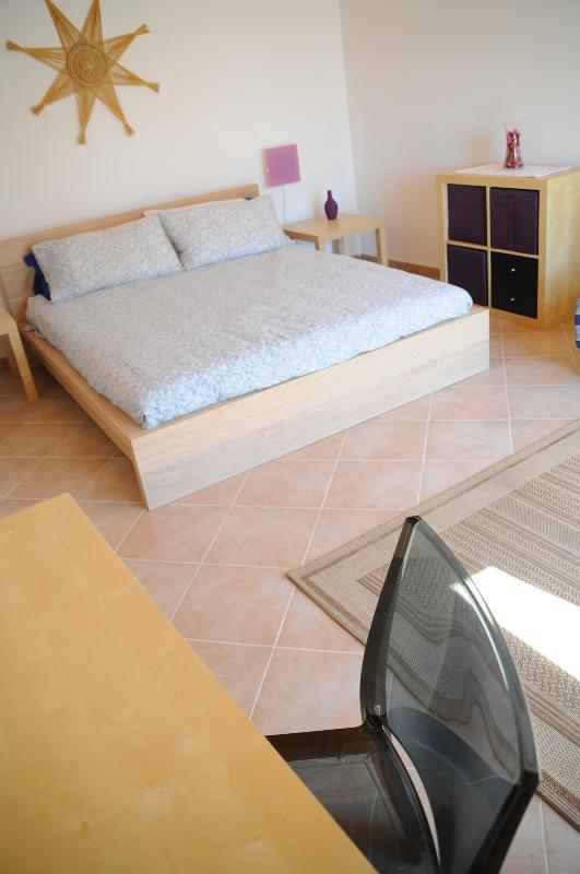 double room - B&B La circumetnea - Catania - rentals