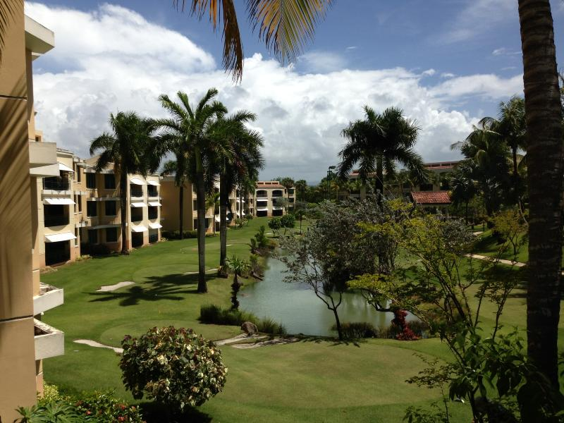 Mini Golf - Apartment - ElDorado Club - Dorado - rentals