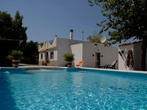 Los Paraisos - Villa Los Paraisos Bed and Breakfast near Seville - Seville - rentals