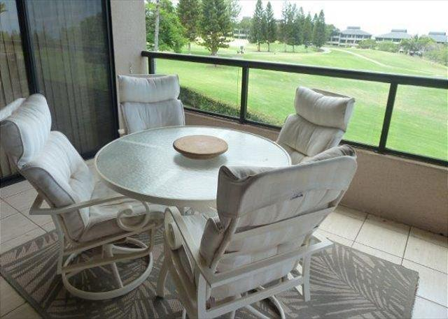 Lanai - Ocean View Two Bedroom - Kohala Coast - rentals