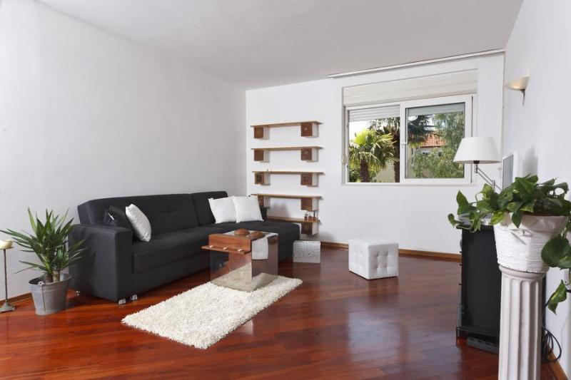 Living room - Touch Split Apartment II ***  Marcelina - Split - rentals