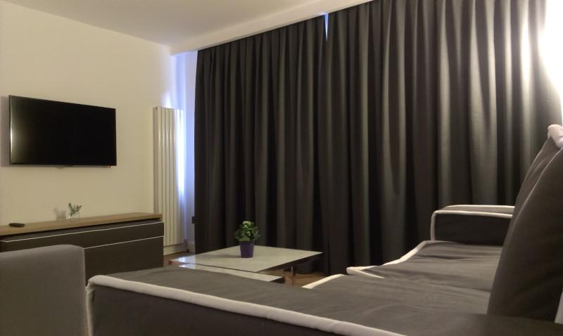 The Capital Suites, Besiktas-Bosphorus - Image 1 - Istanbul - rentals