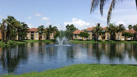 The Lake at the Enclave - The ENCLAVE of Naples  2 Bed 2 Bath Resort  Condo - Naples - rentals