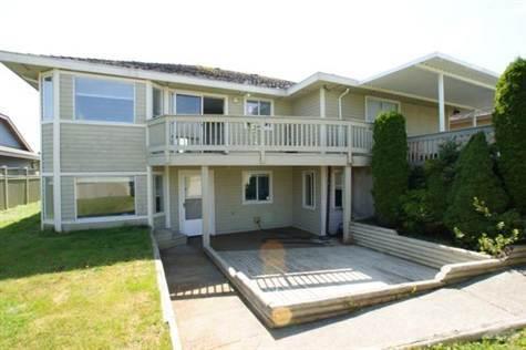 Walk-out Basement Entrance - Furnished - Large, Bright 2bedroom plus flex suite - Surrey - rentals