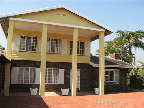 Beautiful Hideaway in Durban, SA - Image 1 - Durban - rentals