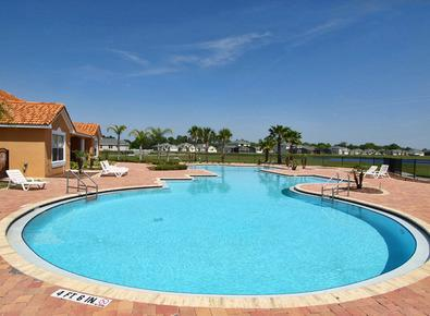 Crystal Cove Resort, Kissimmee - Sweet Crystal Cove Number 1 - Kissimmee - rentals