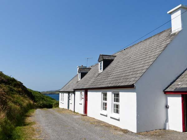 SHARK 1, wonderful sea views, open fire, en-suite bathroom, nearSkibbereen, Ref. 27333 - Image 1 - Skibbereen - rentals