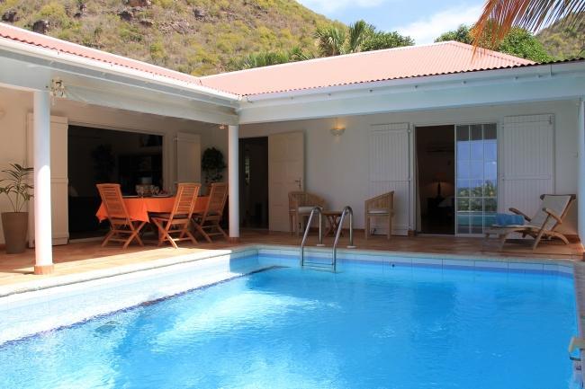 Villa Corossol Sands - Image 1 - Saint Barthelemy - rentals