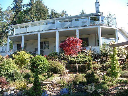 Relax in our Garden - Secret Garden B&B - Victoria - rentals