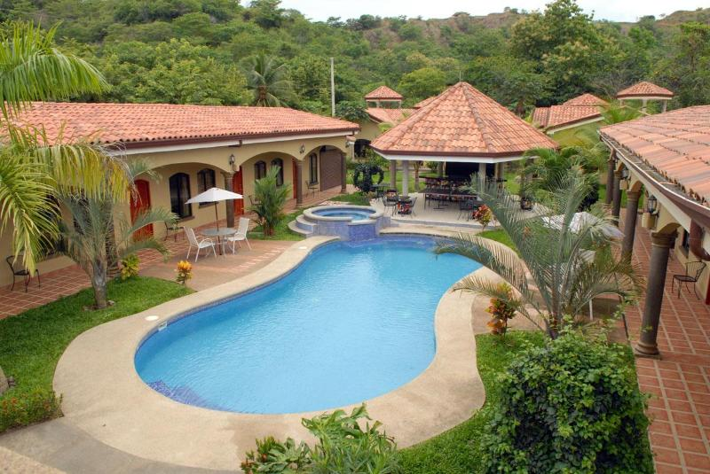 Exterior View - Las Brisas - B&B - Puntarenas - rentals