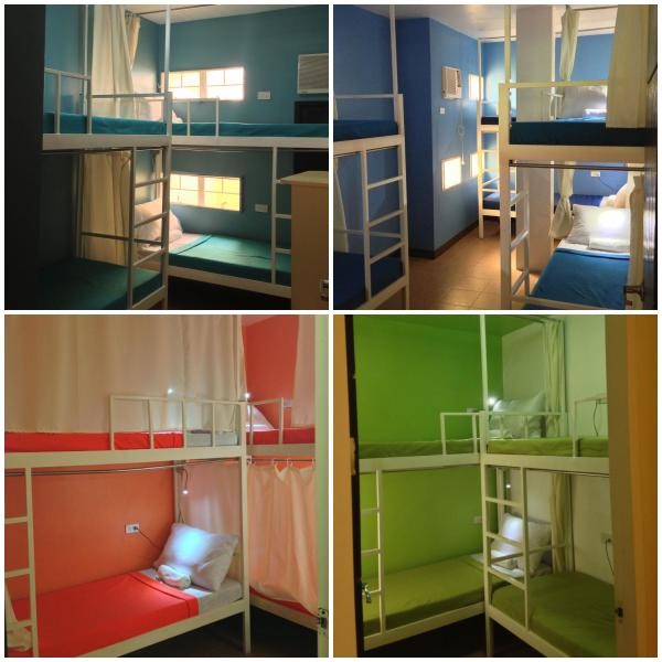 ROOMS - Bed(a)+breakfast+wifi, 100m To Shaw Mrt - Philippines - rentals
