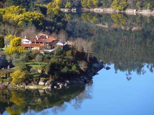 Retiro no Rio - Waterfront apartment at a nature preserve in Central Portugal - Coimbra - rentals