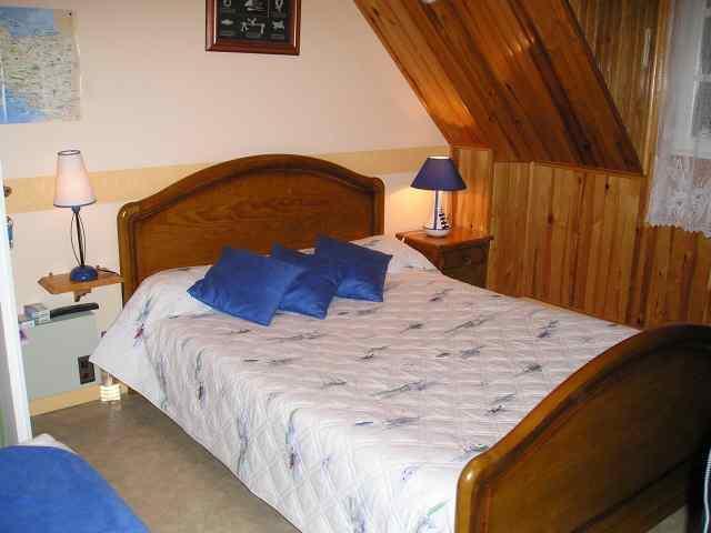la chambre des marins - chambre d'hôtes Bretagne sud Morbihan - Saint-Barthelemy-d'Anjou - rentals