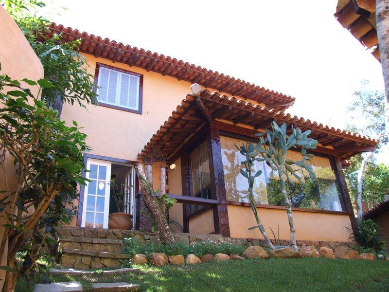 A casa - Casa em  Armação dos Buzios,Rio de Janeiro,BR   te - Buzios - rentals