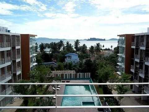 Andaman sea view - Enjoy beautiful Krabi and relax with nature - Krabi Province - rentals