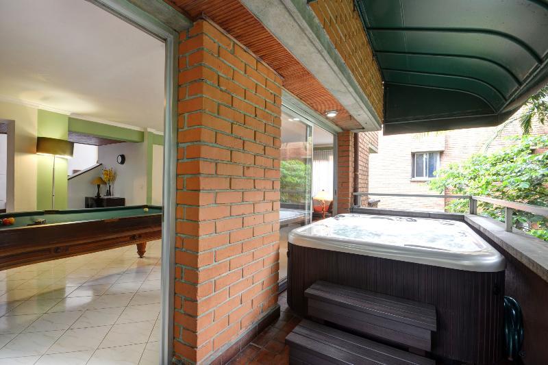 Chambul 301 - Image 1 - Medellin - rentals