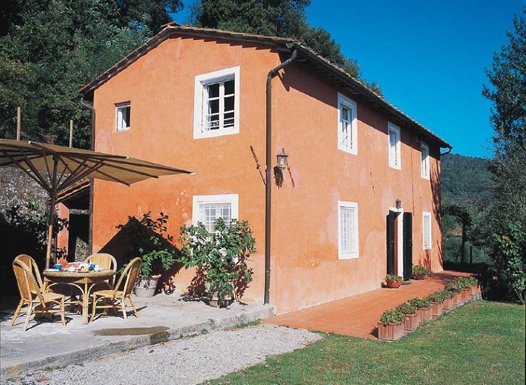 Casetta - Image 1 - Lucca - rentals