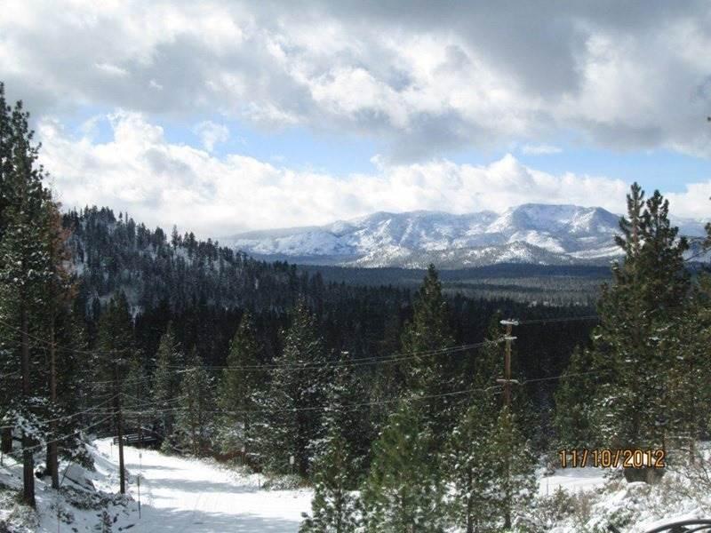 4017 Saddle Rd - Image 1 - South Lake Tahoe - rentals