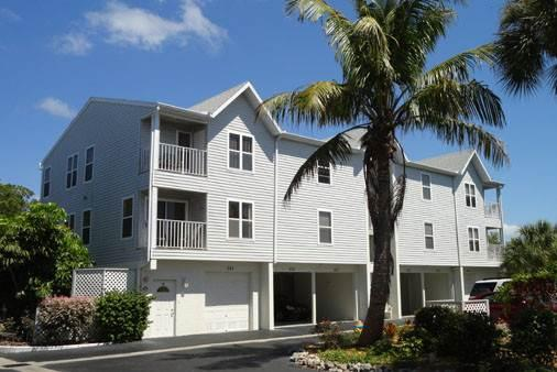 Cove at Sandy Pointe 113 - Image 1 - Holmes Beach - rentals