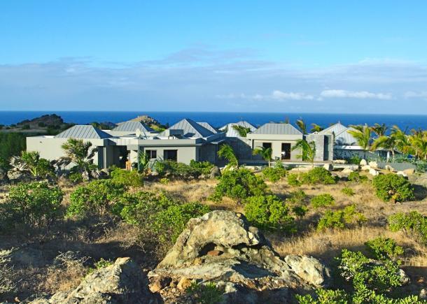 - Lagon Vert - Petit Cul De Sac Beach - rentals