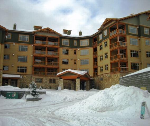 #311-7700 Porcupine Rd, Bld 4 ASPEN311 - Image 1 - Big White - rentals