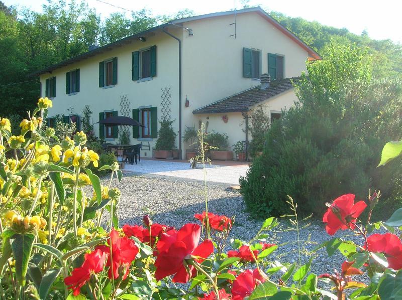 The House - CASANOVA APARTMENT - Pistoia - rentals