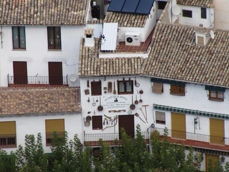 Grandma's house la casa de la abuela - Image 1 - Cazorla - rentals