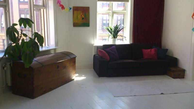 Istedgade Apartment - Lovely Copenhagen corner apartment near Central station - Copenhagen - rentals