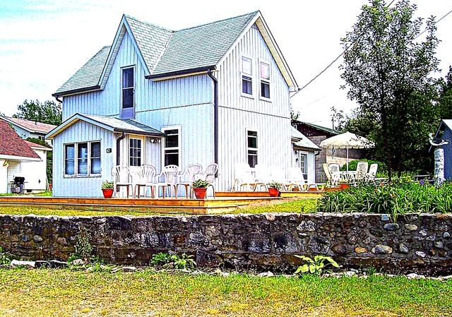 Over 114 Years of Charm - Professor's Hideaway in Tobermory - Tobermory - rentals