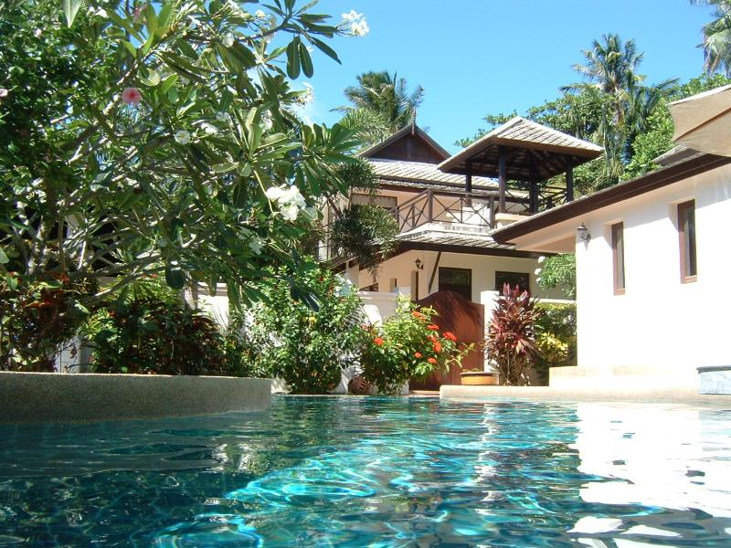 Banyan Villa 1 Private Pool - Banyan Pool Villa 1 - 4 Bedrooms - 8+ guests - Koh Samui - rentals