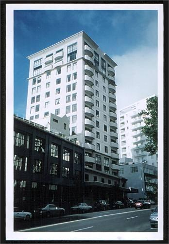 "Harbour Royal - Apt 11D, ""Harbour Royal"", 88 Anzac Ave, Auckland - Auckland - rentals"