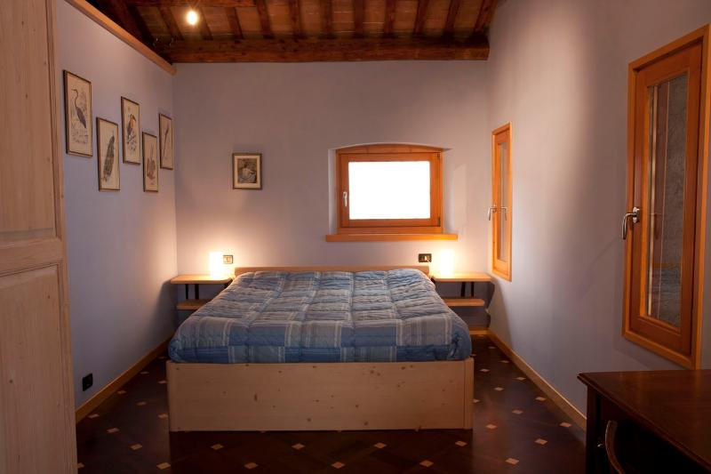 Bedroom - Apartment with terrace and private parking - Vittorio Veneto - rentals