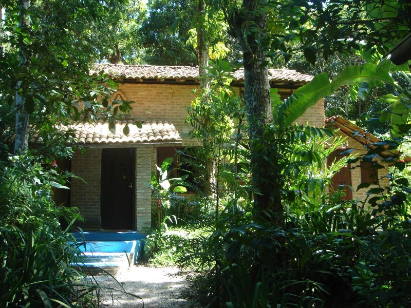 Front - Casa Sowilo nice, fresh, rustic house in Trancoso - Trancoso - rentals